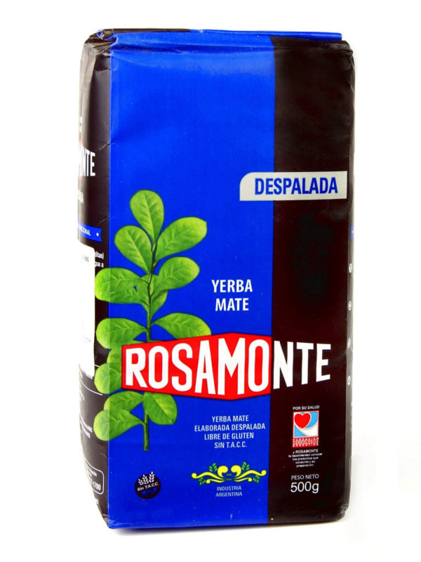 Rosamonte despalada matė 500g