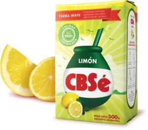 CBSé - Limon (citrina) matė 500g