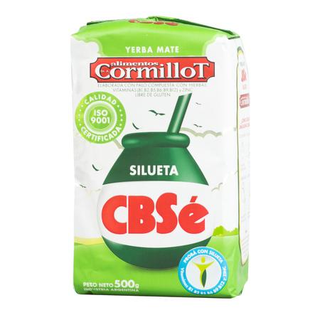 CBSé - Silueta matė 500g