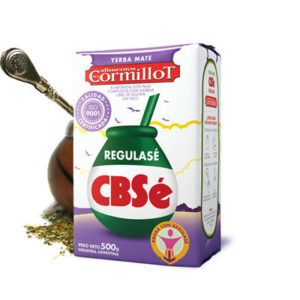 CBSe - Regulase matė 500g