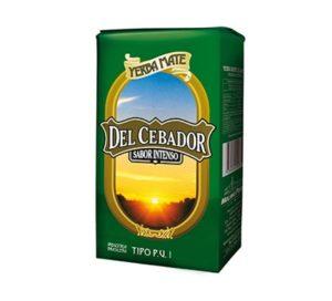 Del Cebador matė 1 kg