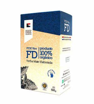 Fede Rico Organico matė arbata 500g