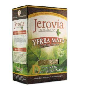 Jerovia Organico matė 500 g