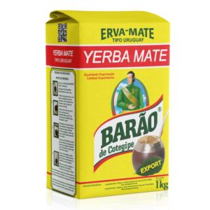 Barao De Cotegipe EXPORT matė 1 kg