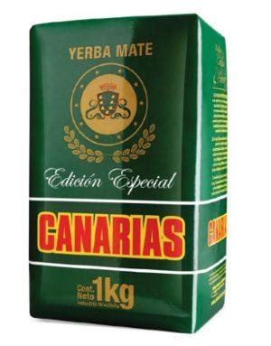Canarias especial matė 1 kg