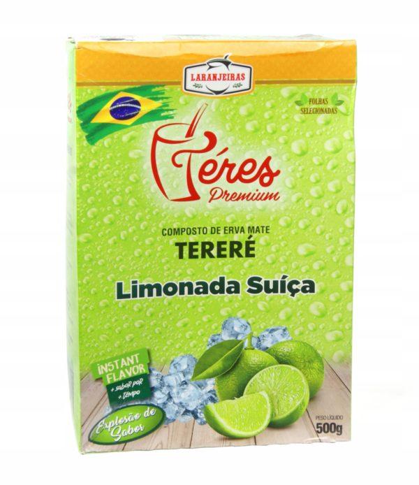 Laranjeiras Limonada Suica 500g
