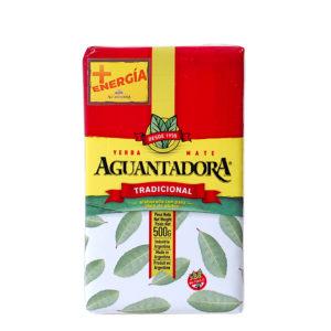Aquantadora Con Palo matė 500g