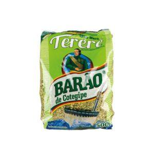 Barao Terere natural matė 500g