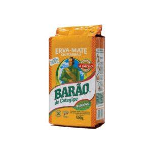 Barao De Cotegipe Tradicional matė 500 g