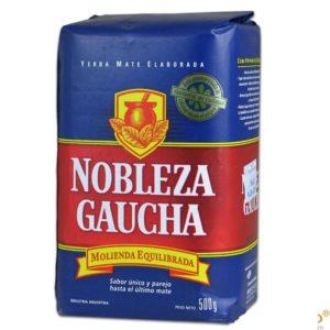 Nobleza Gaucha - AZUL matė 500 g