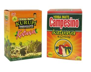 Kurupi + Campesino duetas