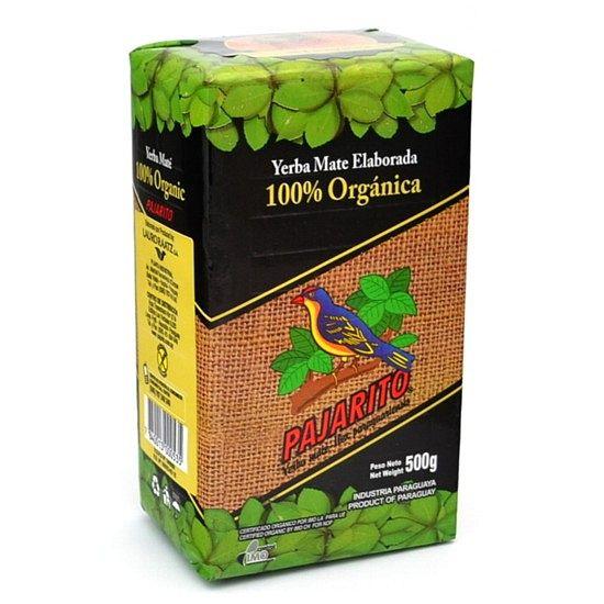 Pajarito Organico matė 500 g