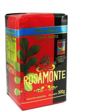 Rosamonte especial matė 500g