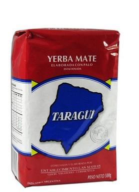Taragui con palo 500 g