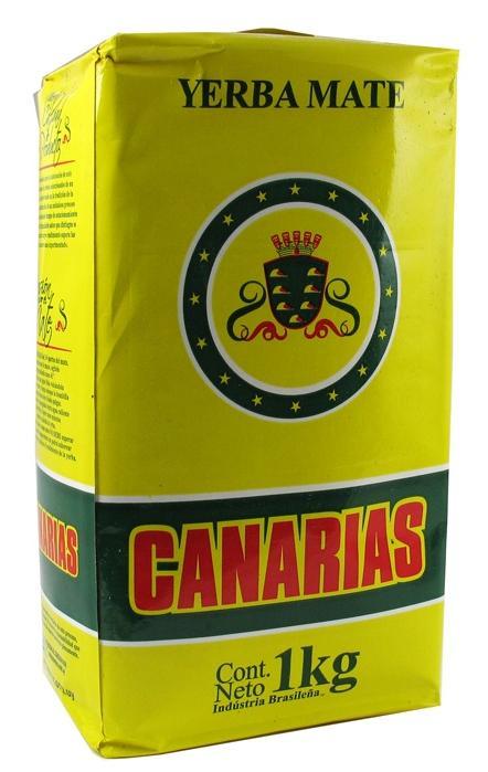 Canarias matė 1 kg