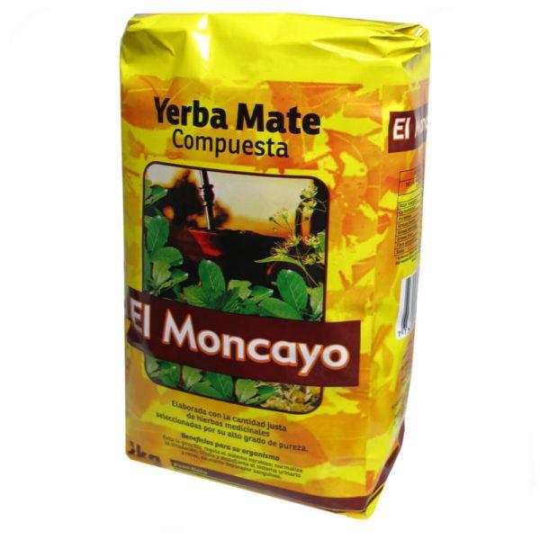 El Moncayo 1 kg