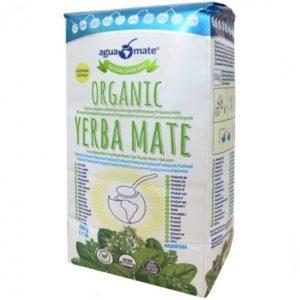 Aquamate organic matė 500 g