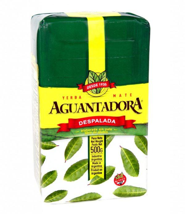 Aquantadora despelada matė 500 g