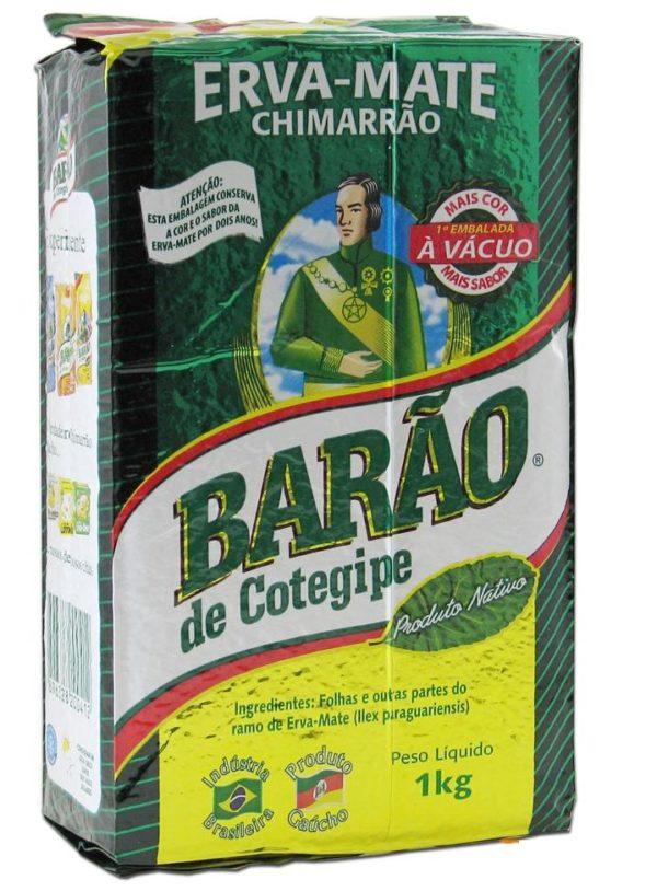 Barao De Cotegipe Nativa matė 1kg