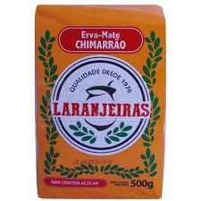 Laranjeiras Erva-mate chimarro 500 g