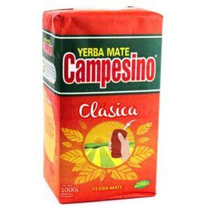 Campesino classic matė 1000 g