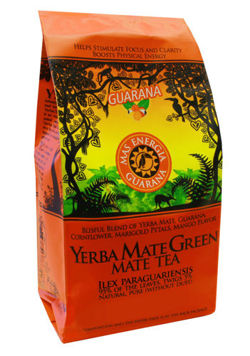 Mate green Energia guarana matė 400 g