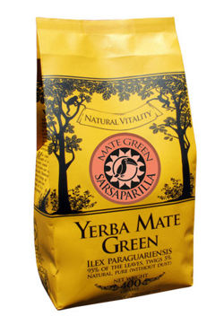 Mate Green SARSAPARILLA 400 g