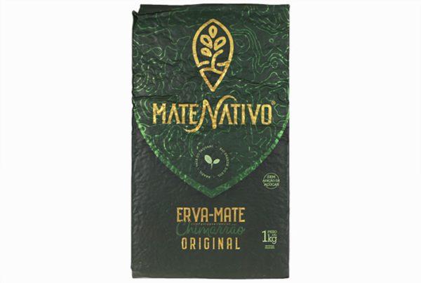 Mate Nativo 1 kg