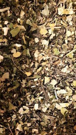 Žalioji arbata su natūraliais priedais IQ 100 g