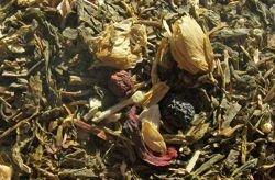 Žalioji arbata su natūraliais priedais RELAX 100 g