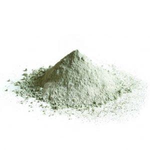 Žaliasis aktyvuotas molis 100 g