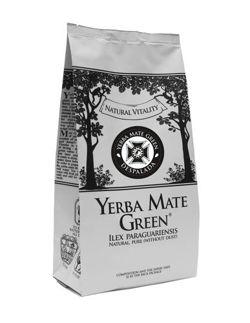 Mate green Depalada 400 g