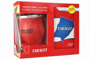 Taragui + matė rinkinys