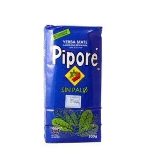 Piporé Sin palo matė 500 g