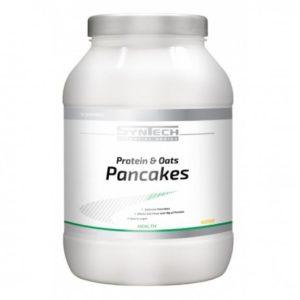 Blynų mišinys Pancakes