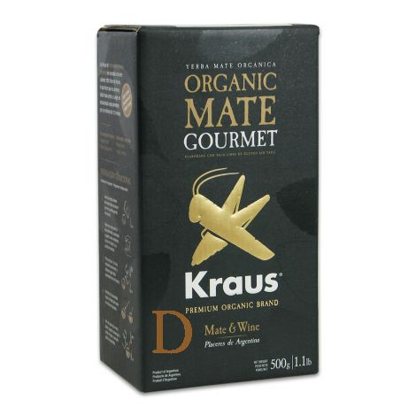 kraus-premium-mate-500g