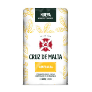 cruz-de-malta-manzanilla-mate-500g